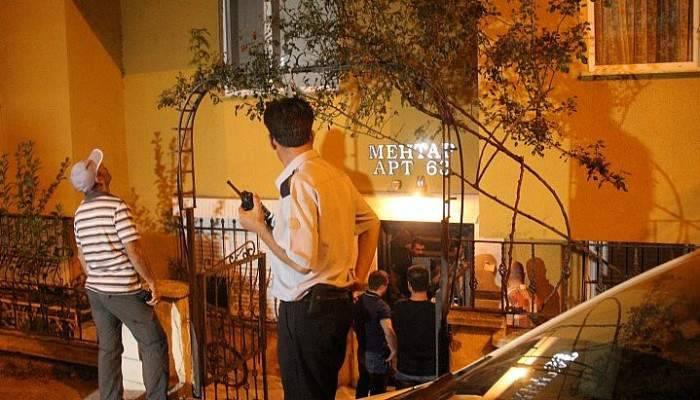 Çanakkale'de 13 hakim ve savcı gözaltına alındı
