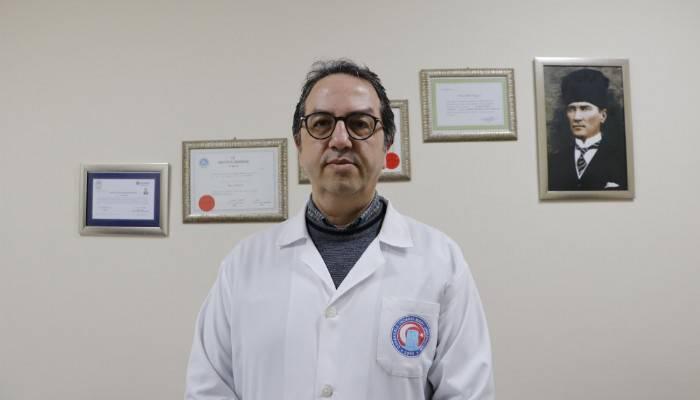 Prof. Dr. Alper Şener: Tam kapanmayı gündeme almak gerekiyor