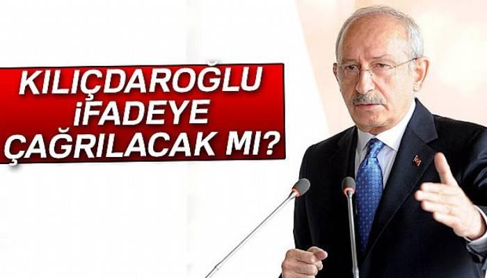 Batuhan Yaşar: 'Kemal Kılıçdaroğlu ifadeye çağrılacak mı?'