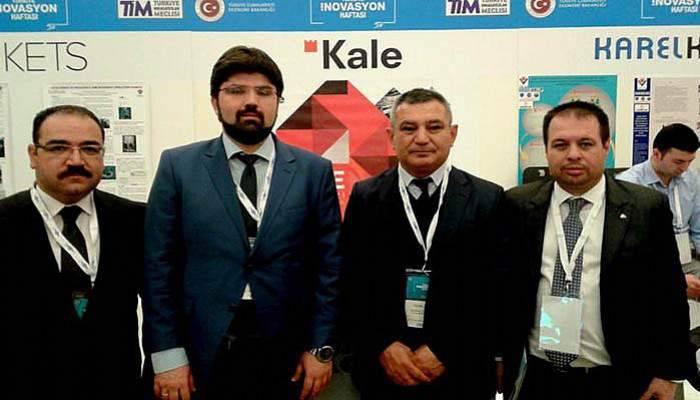 Çanakkale Teknopark, Türkiye İnovasyon Haftası'nda Tanıtıldı