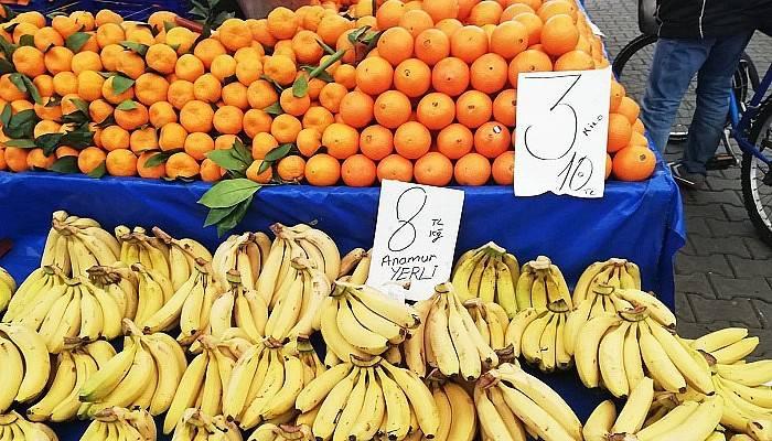 Pazarda talep C vitamin ürünlere