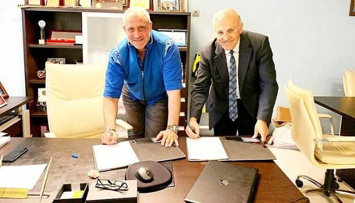 Çizgi Koleji ile Özel Biga Can Hastanesi Protokol İmzaladı