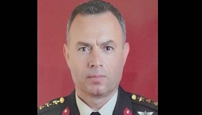 Çanakkaleli general istifa etti