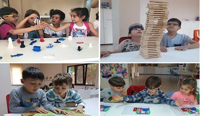 Çocuk Kültür Evi 5 Yaşında!