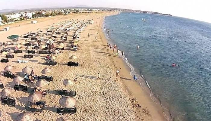 En çok bu plajlar Rağbet gördü