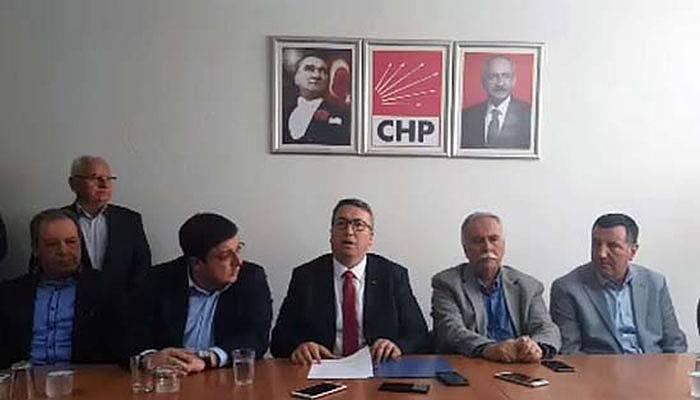 CHP'de Uyanık, merkez ilçe başkanlığına aday
