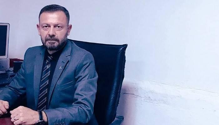 MHP belde başkanı istifa etti