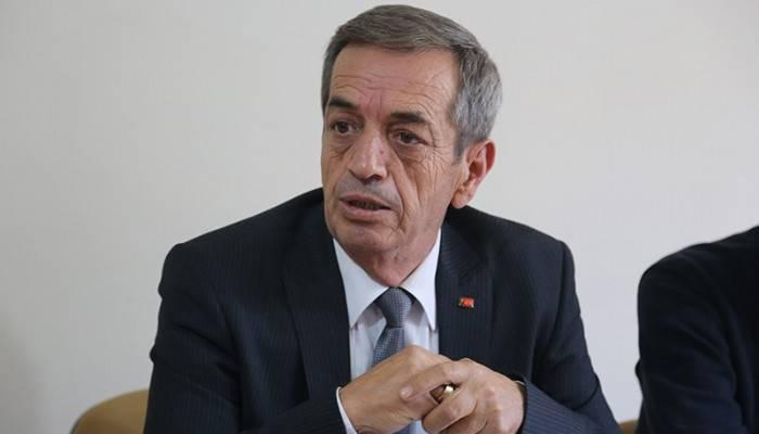 İl Genel Meclisi Başkanı Nejat Önder oldu!