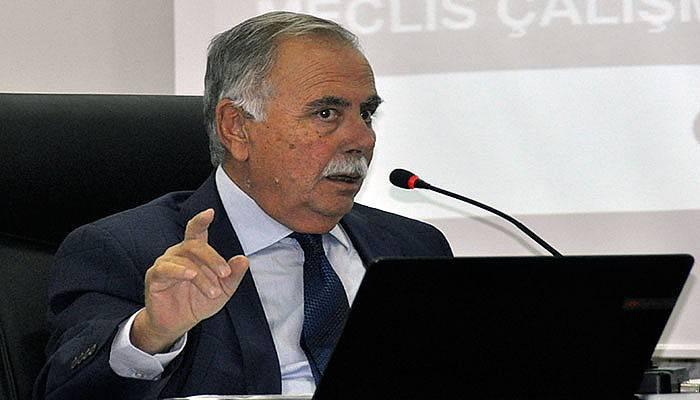 Belediye Başkanı Gökhan da açıklama yaptı!