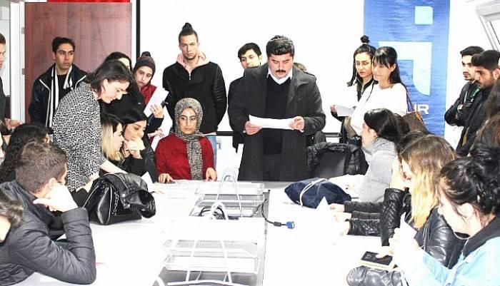 ÇANAKKALE'DE 80 KİŞİ İŞKUR'UN EĞİTİM PROGRAMIYLA İŞBAŞI YAPACAK