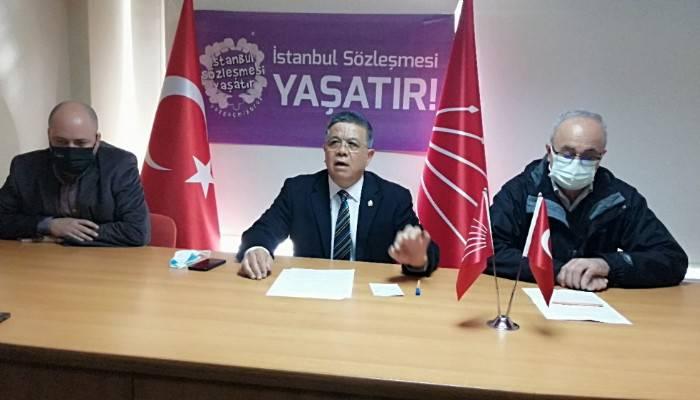 'AK Parti entrika çevirmeyi siyaset zannediyor'