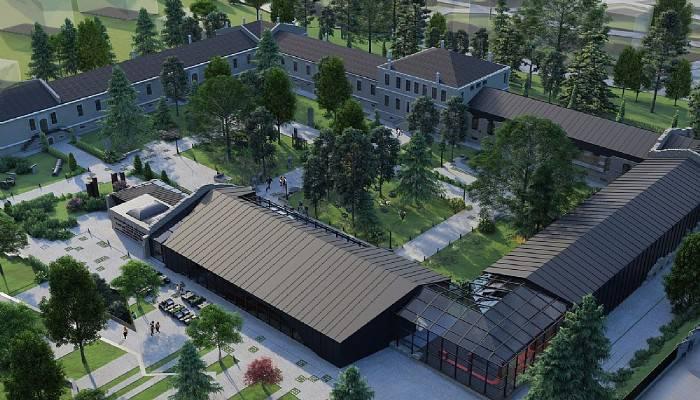 Çanakkale'ye Türkiye'nin İlk Askeri Sağlık Müzesi