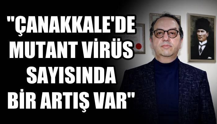 Prof. Dr. Alper Şener: 'Bu tırmanış devam ederse, Türkiye tamamen kapanabilir' (VİDEO)
