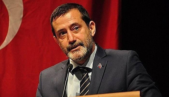 MHP İl Başkanı Pınar istifa etti!