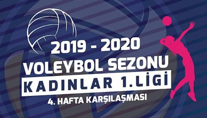 Çanakkale Belediyespor, Kale 1957 Spor'u Ağırlıyor!