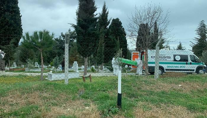 Çanakkale'de Korona Virüs Ölümü İddiası!!