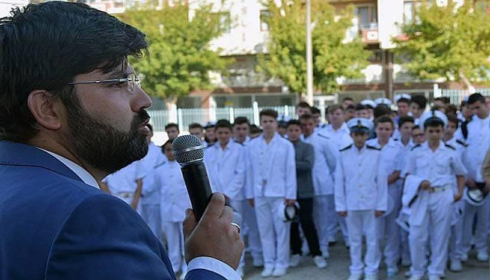 """""""Denizcilik Meslek Lisesi kökenli çalışan sayısı artacak"""""""