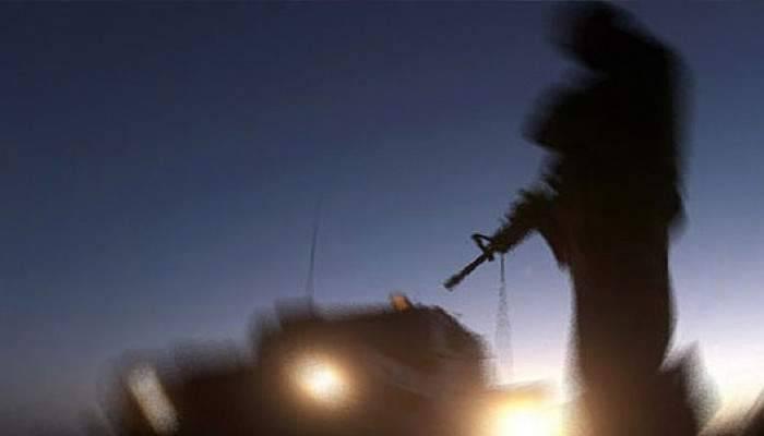 Bitlis'te karakola saldırı 1 Uzman Çavuş yaralandı
