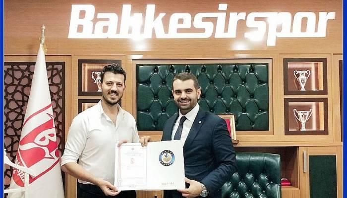 Balıkesirspor Kulübü, Batu Patent Tarafından Tescillendi
