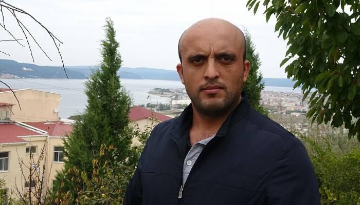"""El-Bab gazisi: """"Bugün de çağırsalar koşarak giderim"""" (VİDEO)"""