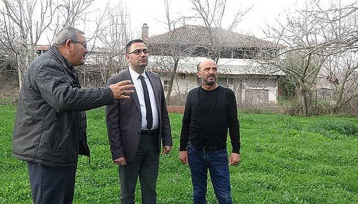 Bigalı Mehmet Çavuş'un yaşadığı ev anı evi olarak tescillendi (VİDEO)