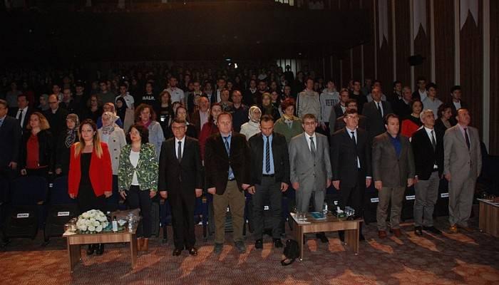 1.Fizik- Kimya- Matematik Olimpiyatları Ödülleri Sahiplerini Buldu