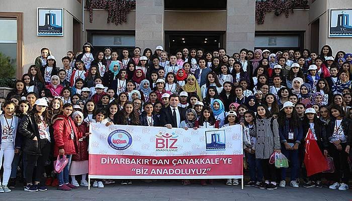 Biz Anadoluyuz Biz Türkiye'yiz