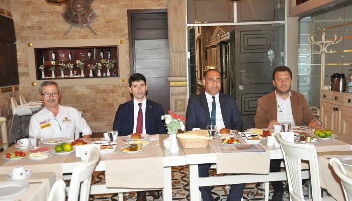 Türkiye ayağı Çanakkale'de yapılacak