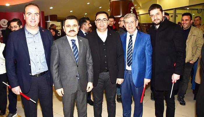 GELİBOLU'NUN TAHLİYESİNİN 104'ÜNCÜ YILI İÇİN KONSER