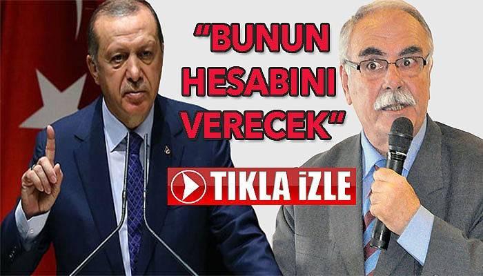 Cumhurbaşkanı Erdoğan, Ülgür Gökhan için talimatı verdi (VİDEO)