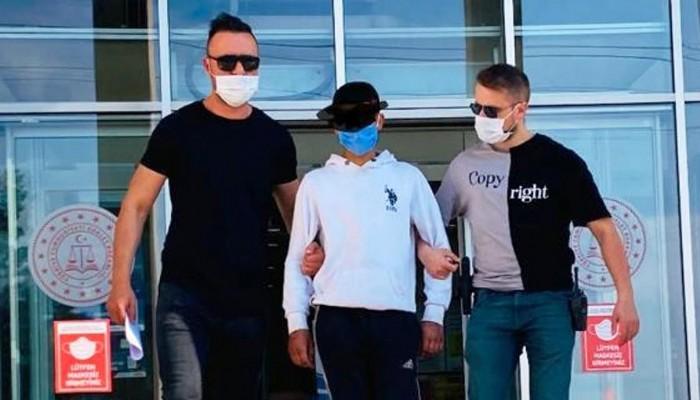 BİGA POLİSİNDEN MOTORSİKLET HIRSIZLARINA ÖZEL ÇALIŞMA