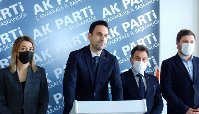 Meseleyi Anlamak Yerine Oy Kullananın Peşine Düşmüş: CHP İl Başkanına Tavsiyemiz Partisine Sahip Çıksın (VİDEO)