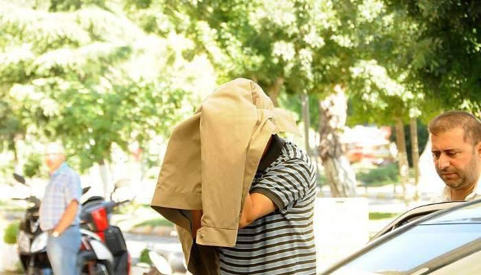 Çanakkale'de gözaltına alınan 16 hakim ve savcı adliyeye sevk edildi