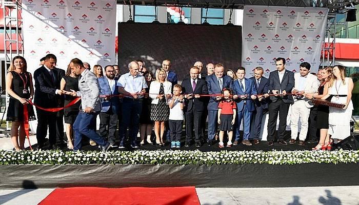Bahçeşehir Koleji Çanakkale Kampüsü Törenle Açıldı