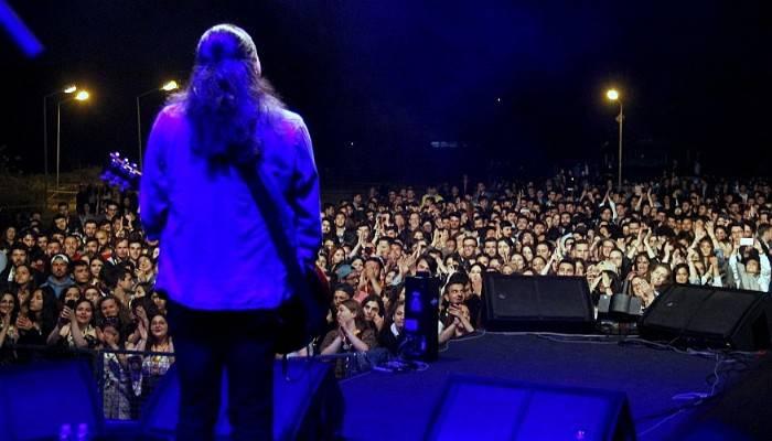 ÇOMÜ Gençlik Festivali ve Kariyer Fuarı Sona Erdi