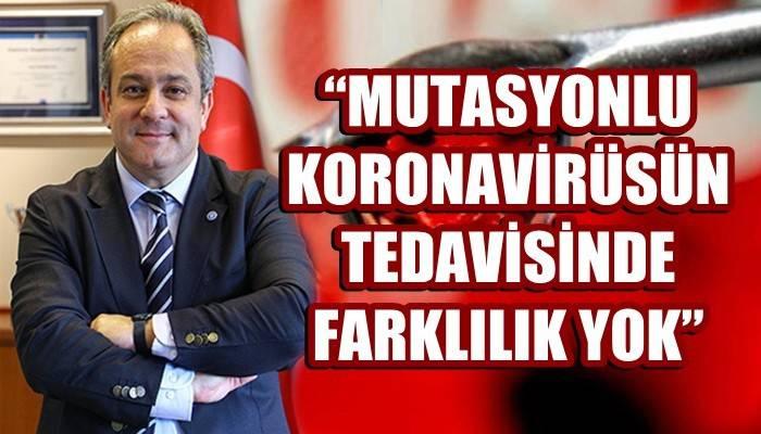 Sağlık Bakanlığı Toplum Bilimleri Kurulu üyesi Prof. Dr. Mustafa Necmi İlhan Açıkladı (VİDEO)