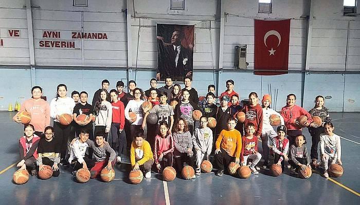 Bahar Dönemi Spor Aktiviteleri Başlıyor