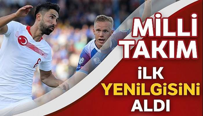 Özet izle: İzlanda Türkiye maçı Özet izle | İzlanda Türkiye kaç kaç bitti