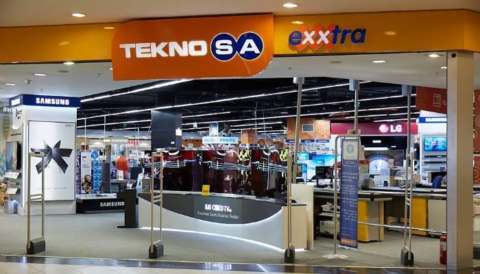 Çanakkale teknoloji alışverişlerinde ön planda!