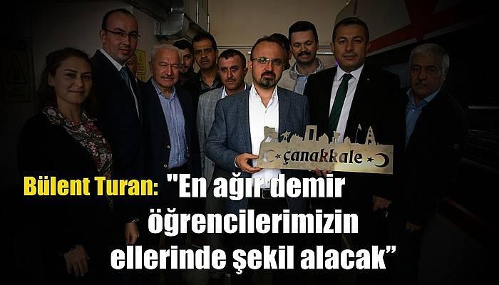 Bülent Turan: