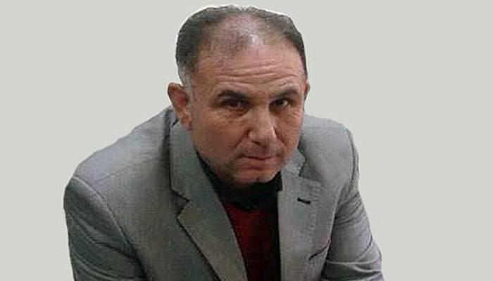 MHP Gökçeada İlçe Başkanı istifa etti