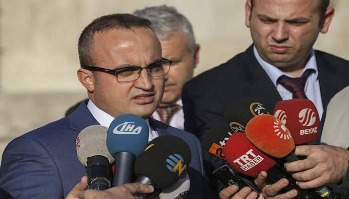 Turan: 'Cumhuriyet tarihinin en büyük reform paketi'