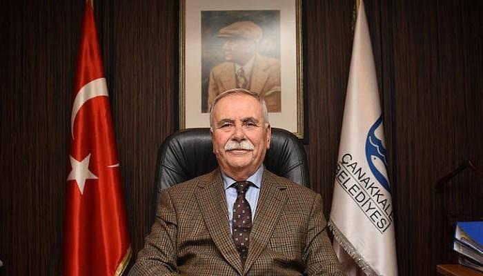 Belediye Başkanı Gökhan'ın 10 Kasım Atatürk'ü Anma Mesajı