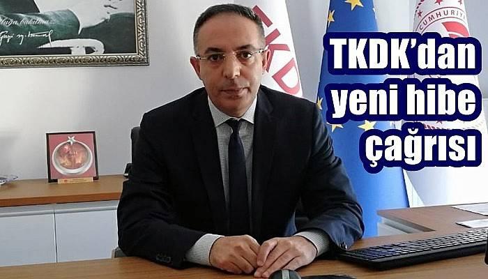 TKDK'dan yeni hibe çağrısı