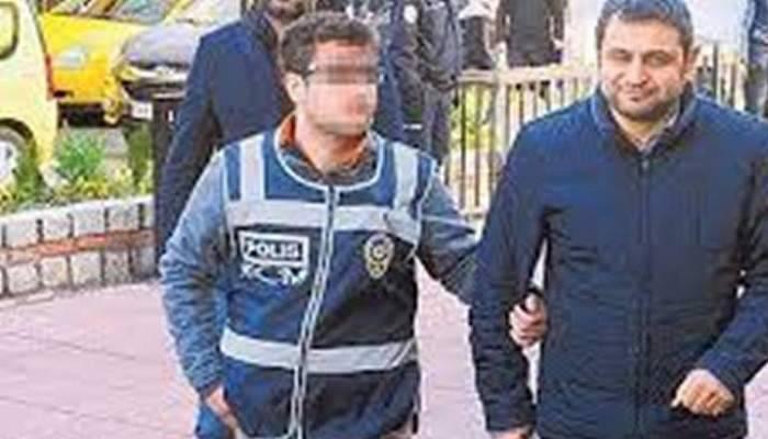 Eski ÇOMÜ rektörü Sedat Laçiner tutuklandı