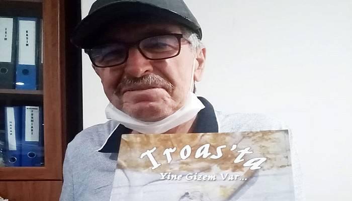 """TROAS'TA YİNE GİZEM VAR..!"""