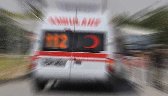 İstanbul'da metrobüs yayaya çarptı: 1 yaralı
