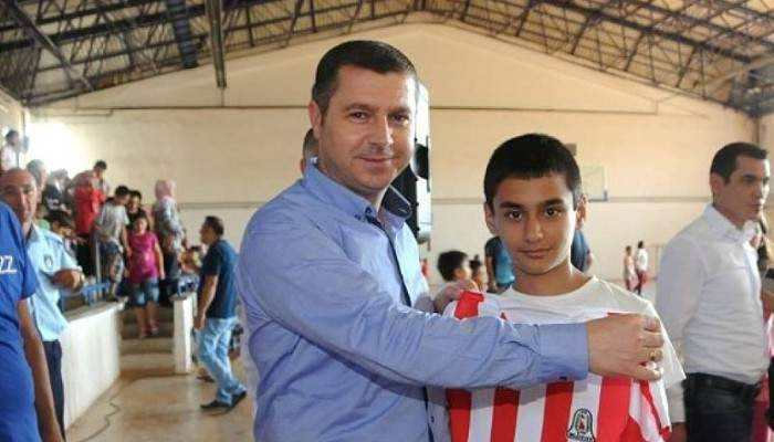 Çan Belediyesi 8. Yaz Spor Okulları başladı