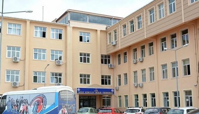 Sağlık Yüksekokulu, Sağlık Bilimleri Fakültesi Oldu