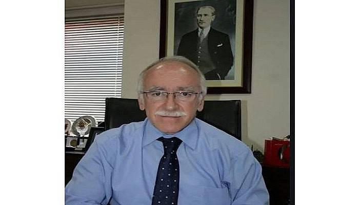 AFAD Müdürlüğüne İstanbul İl Müdürü atandı